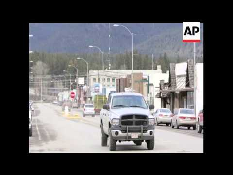 The town of the Libby, Montana is the deadliest Superfund ...