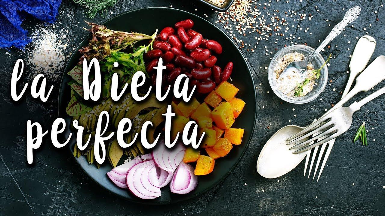 la dieta perfecta para usted episodio 2