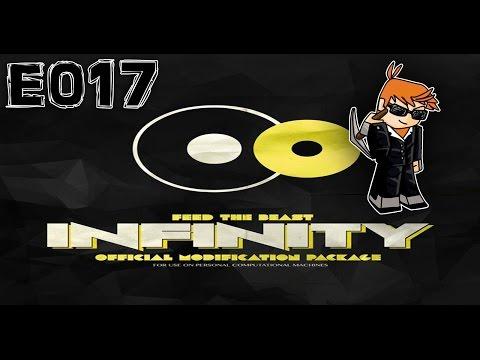 FTB Infinity | Knight Rider | E017