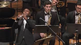 umich symphony band leonard bernstein prelude fugue and riffs 1949