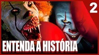 Saga IT - A Coisa | A História dos Filmes do Pennywise | PT. 2 (2017-2019)