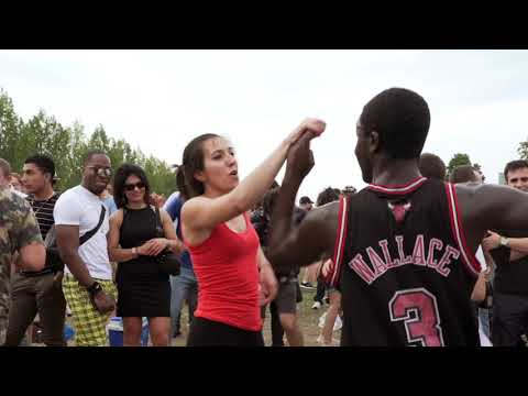 Latino Life in The Park 2021