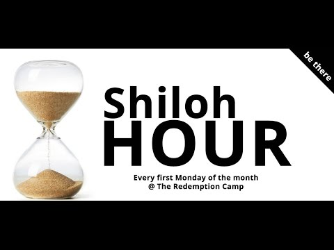 MARCH 2017 SHILOH HOUR
