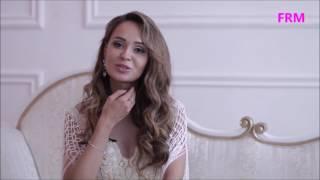 Видеожурнал FRM Анна Калашникова