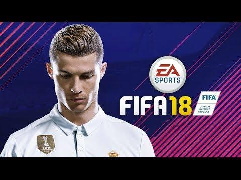 FIFA 18 - Moje wrażenia z gry i nowości, o których się nie mówi