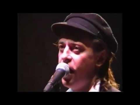 Rio Reiser - König von Deutschland (HD-remaster) - Live-Konzert 1990 in Stuttgart