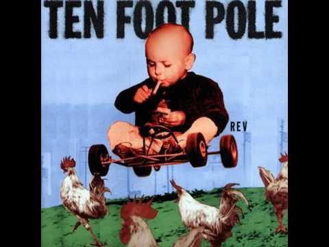 Ten Foot Pole - My Wall