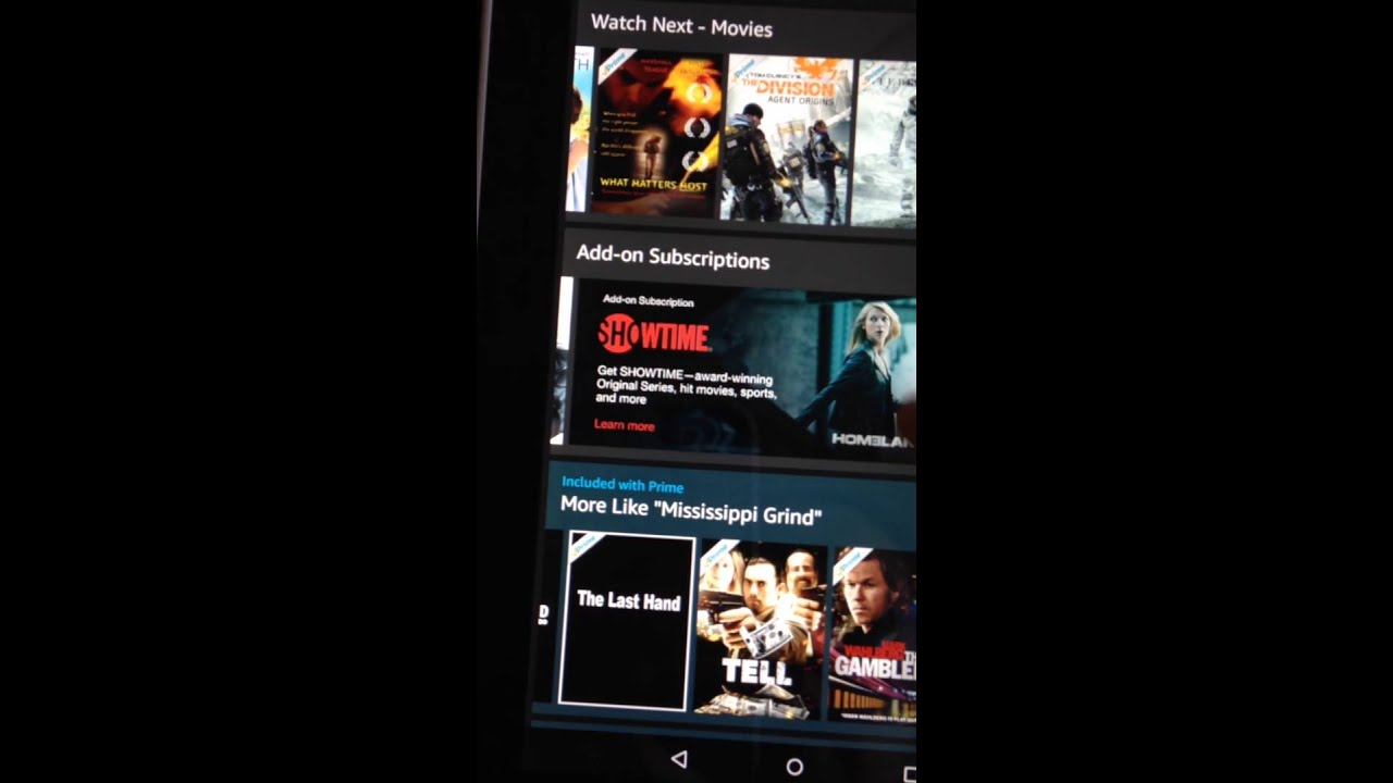 How to download the youtube app on the kindle fire hd youtube.