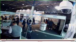 Воровство на выставке AIPS 2013