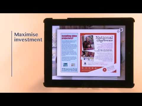 Electronic Publications App