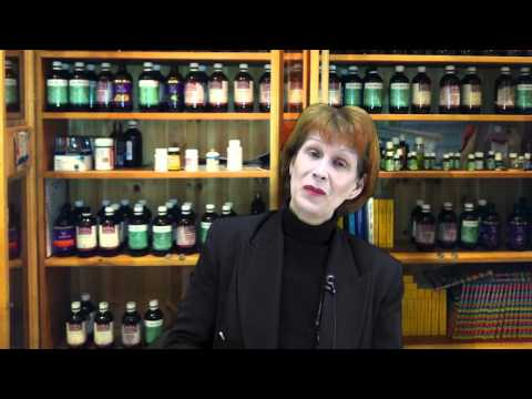 What is Herbalism? by Dr. Tracie O'Keefe DCH, BHSc, ND