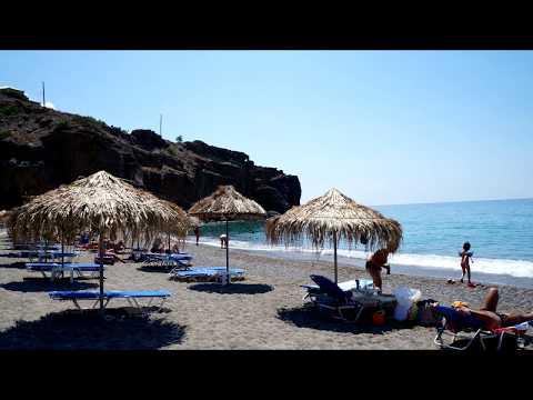 Achlia Beach, Crete