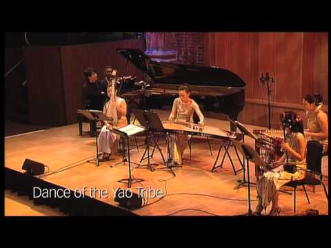 Dragon Songs: Dance of the Yao Tribe (Lang Lang and the Silk String Quartet)
