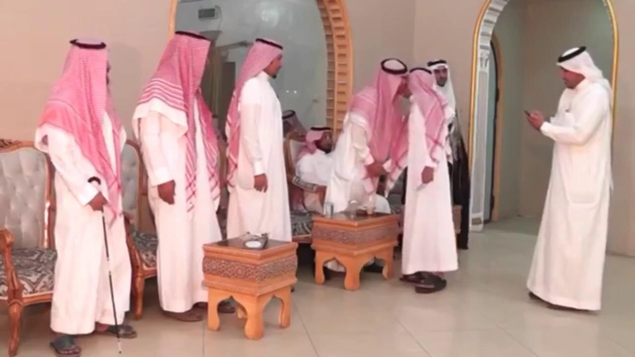 حفل زواج سلطان عيضه بن حامد المطرفي