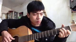 Có Quên Được Đâu guitar solo