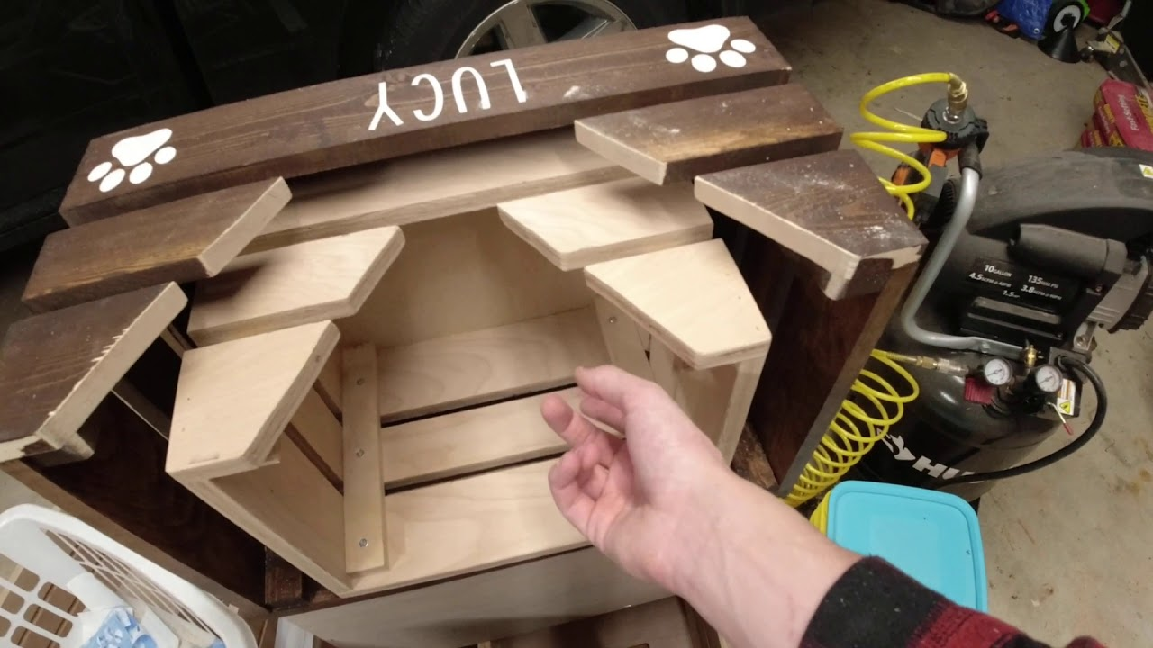Tips and Tricks to Make a Wood Crate