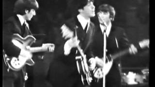 Watch Beatles Long Tall Sally video
