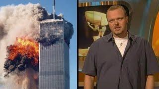 TV Total - Stellungnahme - Erste Sendung nach 11. September 2001