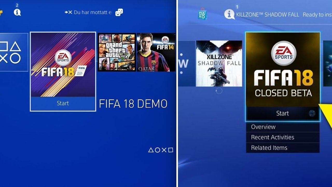 How To Download The Fifa  Demo And Closed Beta Early