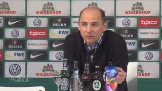 Video Gol Pertandingan Werder Bremen vs Schalke 04