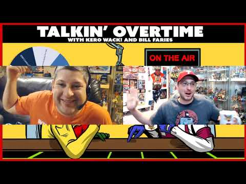 Talkin' Overtime - E16