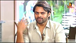 sai-dharam-tej-responds-on-love-affair-with-regina-supreme-movie-vanitha-tv