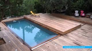 Repeat youtube video Terrasse mobile posée à Cap Ferret | Octavia Terrasses mobiles