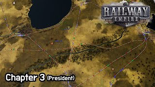 Railway Empire Chapter 3 (Pres…