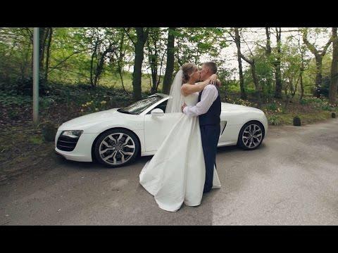The Leeds Wedding Videographer  - Woodlands Hotel Wedding