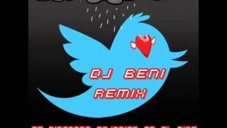 DJ Beni Te pintaron pajarito en el aire Remix