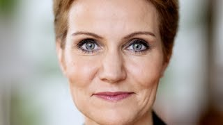La primera mujer elegida Primera Minsitra en Dinamarca,  HelleThorning-Schmidt Thumbnail