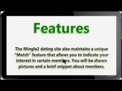 Mingle2 reviews
