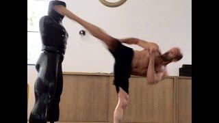 Jason Statham - New Training`s (Martial arts) -(Workout) streaming