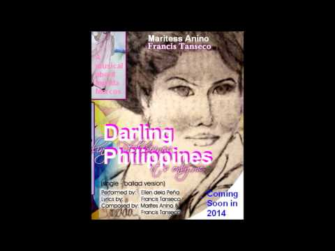 Darling Philippines (FEMALE MINUS ONE)