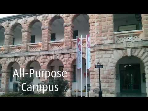 Why University of Middlesex Malta? Here's why...