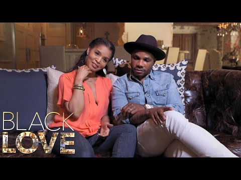 Kirk Franklin Admits That He Was a Player | Black Love | Oprah Winfrey Network