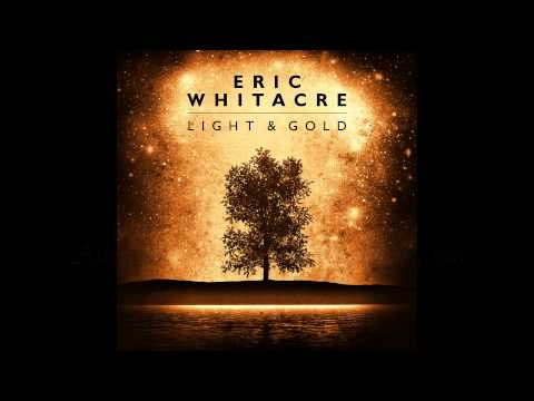 Eric Whitacre - The Seal Lullaby (Album version w Lyrics)