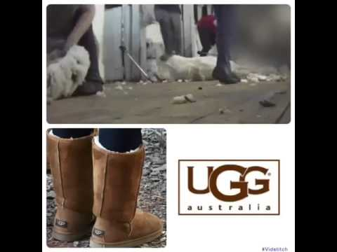 how uggs are made youtube