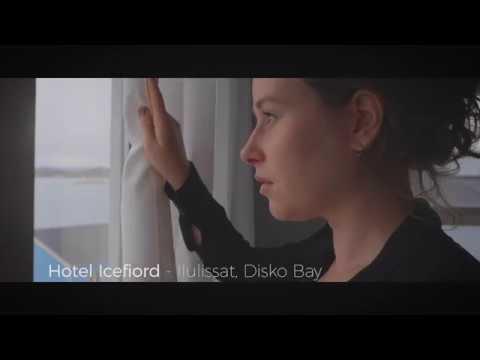 Hotel Icefiord - Ilulissat - Grønland