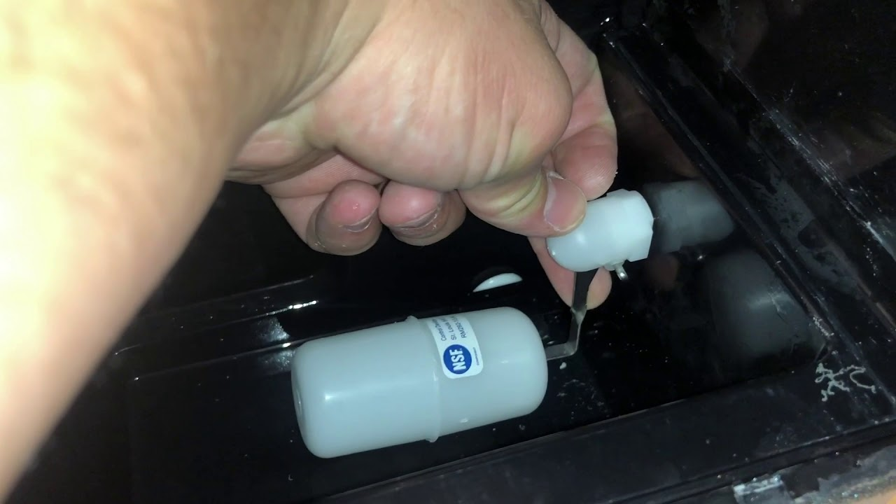 Opal Ice Machine Disassembly And Auto