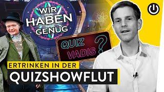 Deutschland einig Quizshowland - Was hinter den Quizzes steckt   WALULIS
