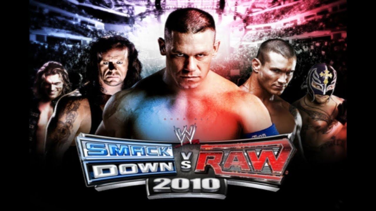 wwe raw vs smackdown 2011 download
