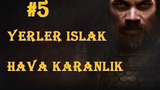 Total War: ATTILA | Yerler Islak, Hava Karanlık #5