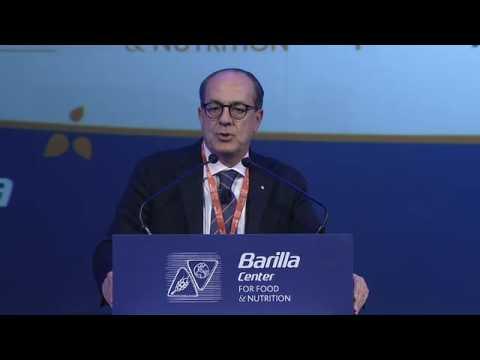 BCFN - Forum 2014 - Un patto globale verso EXPO 2015: Il Protocollo di Milano - Paolo De Castro