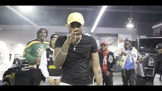 """Fivio Foreign x Swipey - """"2 Cars"""" (Official Music Video)"""