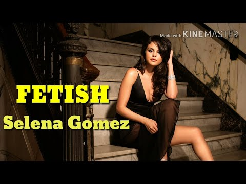 Fetish - Selena Gomez - แปลไทย [Lyrics+Subthai] cover by kina grannis khs