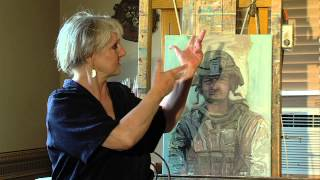 Artists for Fallen Soldiers Gets Taken Advantage Of By Former Assistant