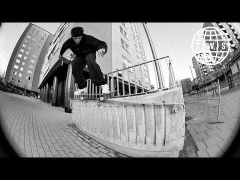 Konstruction | Junkyard Skateshop, Skateboarding in Stockholm and Malmö, Sweden.