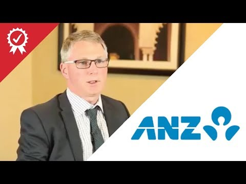 ANZ Bank - Embracing APIs and real time processing