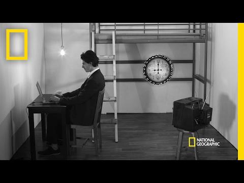 Curiosity | 10 Days of Genius | National Geographic